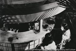 作品画像:東京赤坂 フロリダダンスホール