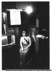 作品画像:女剣劇(浅草)