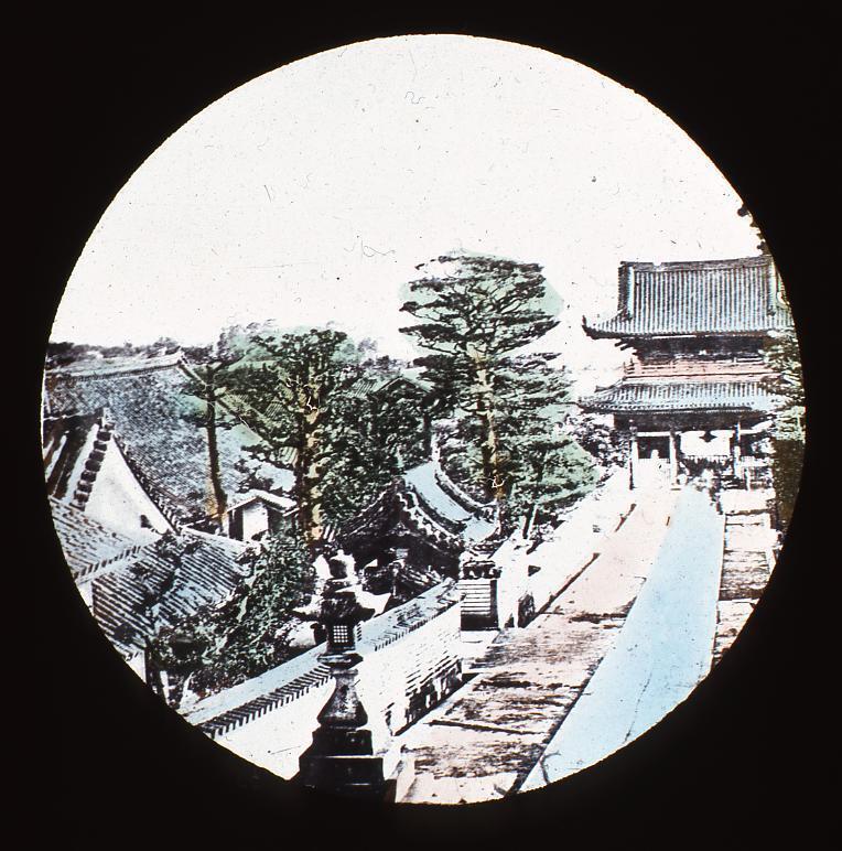 作品画像:名所 中山寺