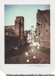 作品画像:Foro Romano 1 (Roma)