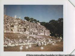 作品画像:Uxmal #6 (Yucatan)