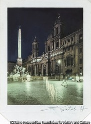 作品画像:Piazza Navona (Roma)