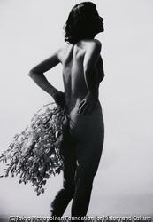 作品画像:ヌード(9)1945~49年