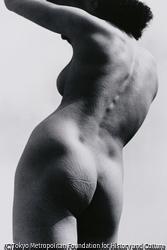作品画像:ヌード(14)1945~49年