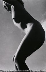 作品画像:ヌード(2)1945~49年