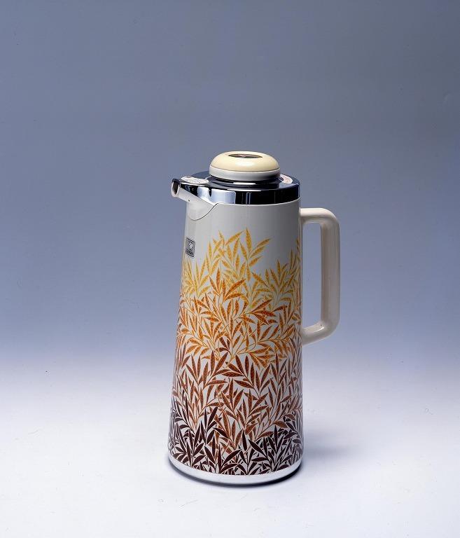 作品画像:魔法瓶(象印アールポット)
