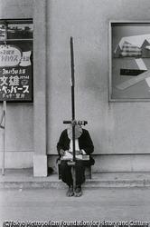 作品画像:大阪・梅田