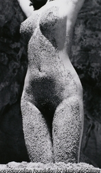 作品画像:ヌード(7)1945~49年