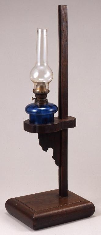 作品画像:座敷ランプ
