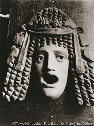 作品画像:古代の仮面