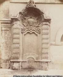 作品画像:ルーアン、給水場、オーギュスタン通り38番地