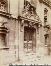 作品画像:小リュクサンブール宮殿、マリー・ド・メディシスの礼拝所