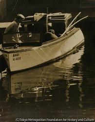 作品画像:釣りに行く