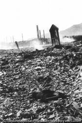 作品画像:長崎被爆写真 A-9-7