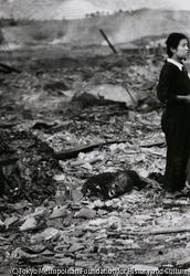 作品画像:長崎被爆写真 A-9-27