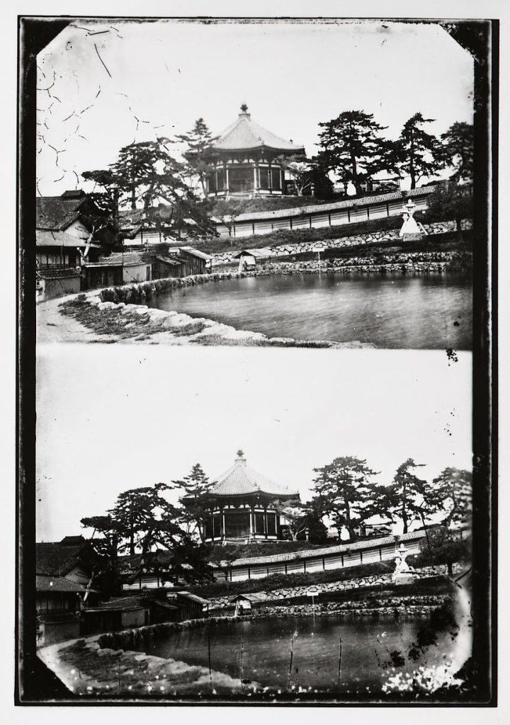作品画像:興福寺 南円堂