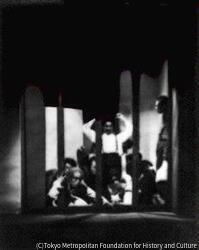 作品画像:築地小劇場