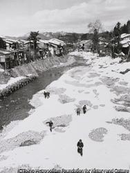 作品画像:宮川上流