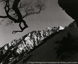 作品画像:荒川岳