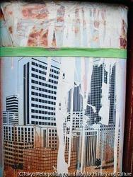 作品画像:CITY