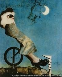 作品画像:月の夢想