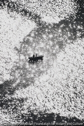 作品画像:孤舟