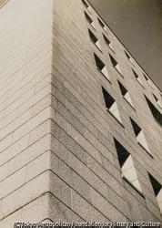作品画像:建築の習作