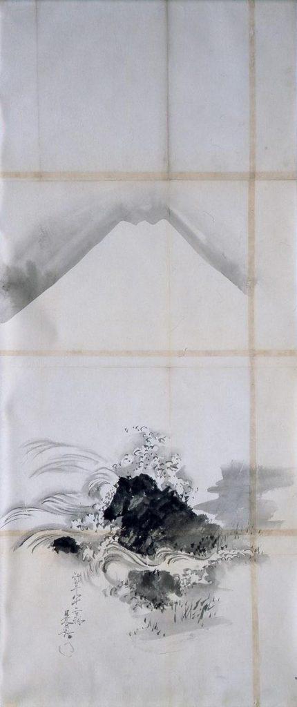 作品画像:粉本 富士波濤