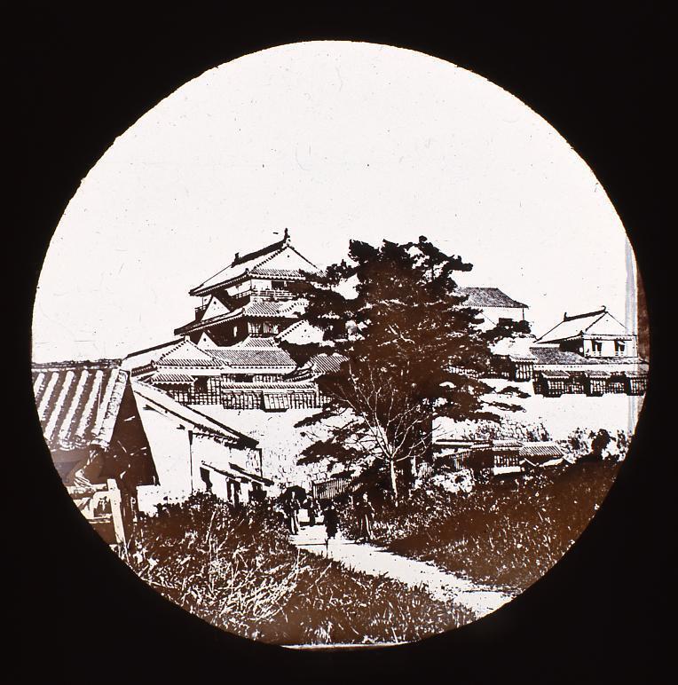 作品画像:名所 格山