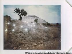 作品画像:Teotihuacan (Yucatan)