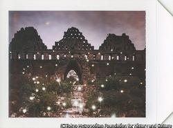 作品画像:Uxmal #5 (Yucatan)