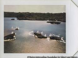 作品画像:Lagoon #2 (Yucatan)