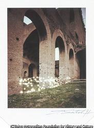 作品画像:Foro Romano 2 (Roma)