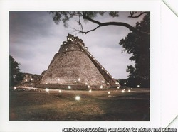 作品画像:Uxmal #1 (Yucatan)