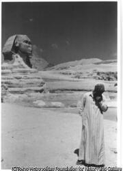 作品画像:エジプト