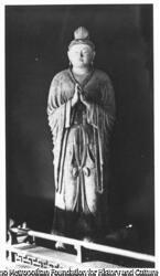 作品画像:東大寺 梵天像