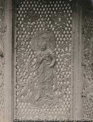 作品画像:東大寺 銅燈籠 (1)