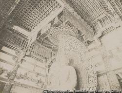作品画像:平等院 鳳凰堂天井 (2)