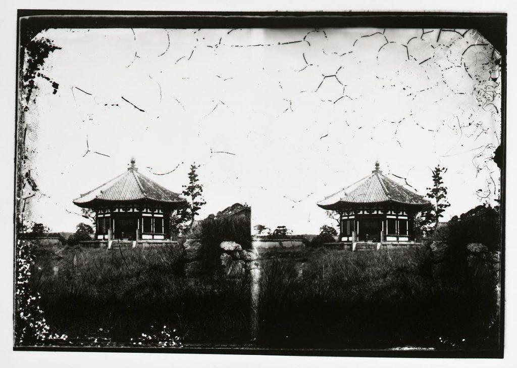 作品画像:興福寺北円堂