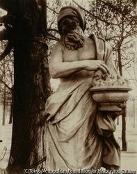 作品画像:彫像、チュイルリー公園
