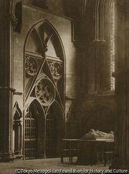 作品画像:ヨーク・ミンスター寺院