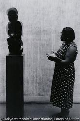 作品画像:ニューヨーク、近代美術館