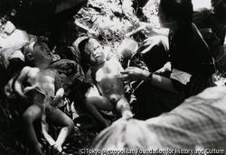 作品画像:長崎被爆写真 A-9-20