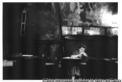 作品画像:ニューヨーク、グリニッジビレッジ