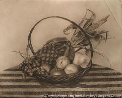 作品画像:静物・果物