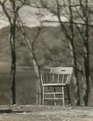 作品画像:(椅子)