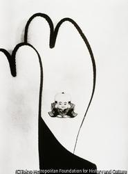 作品画像:福助足袋