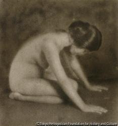 作品画像:裸婦像Ⅰ