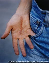 Jean's Hand, NYC