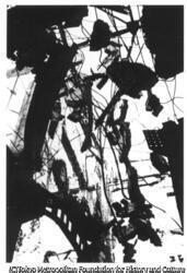 作品画像:海軍工廠被爆